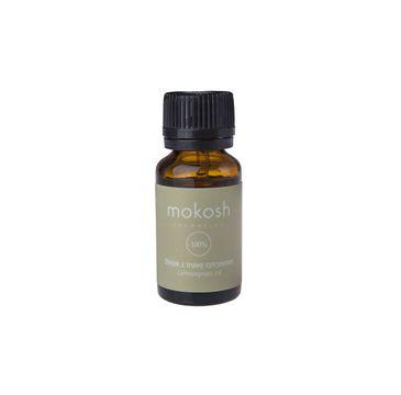 Mokosh – olejek z trawy cytrynowej (10 ml)