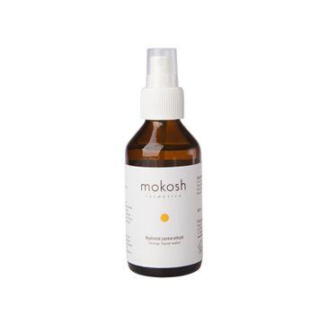 Mokosh – hydrolat Pomarańcza (100 ml)