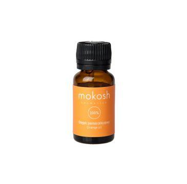 Mokosh – olejek pomarańczowy (10 ml)