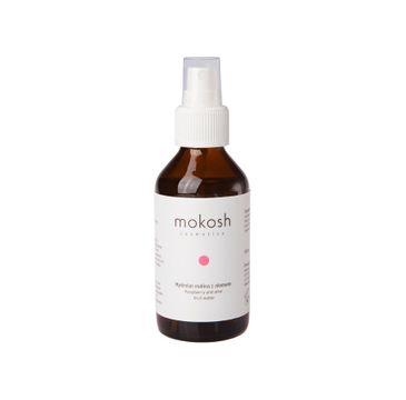 Mokosh – hydrolat malina z aloesem (100 ml)