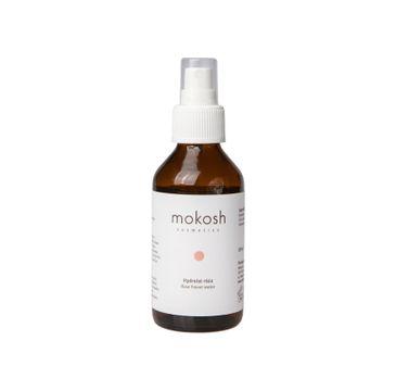 Mokosh – hydrolat Róża (100 ml)
