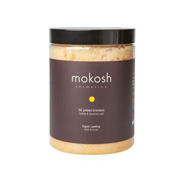 Mokosh – sól jodowo-bromowa do kąpieli (1200 g)