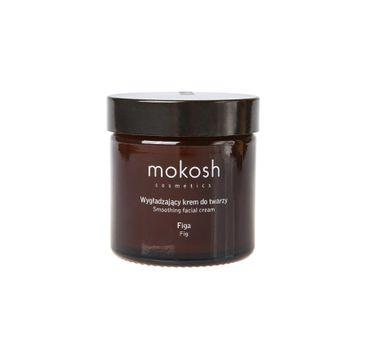 Mokosh – wygładzający krem do twarzy Figa (60 ml)