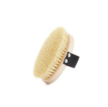 Mokosh – szczotka do masażu ciała z naturalnego włókna agawy (1 szt.)