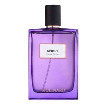 Molinard Ambre woda perfumowana spray 75 ml