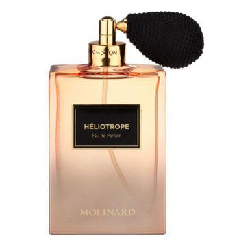 Molinard Heliotrope woda perfumowana spray 75 ml