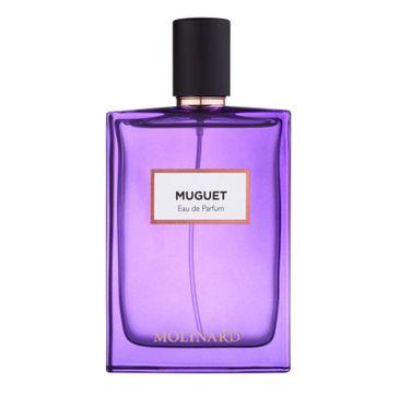 Molinard Muguet woda perfumowana spray 75 ml