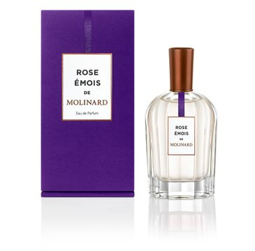 Molinard Rose Emois woda perfumowana spray 90ml