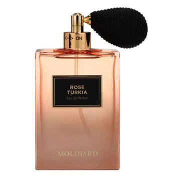 Molinard Rose Turkia woda perfumowana spray 75 ml