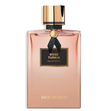 Molinard Rose Turkia woda perfumowana spray 75ml