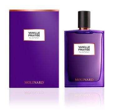 Molinard Vanille Fruitee woda perfumowana spray 75ml