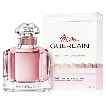 Mon Guerlain Florale woda perfumowana spray 100ml