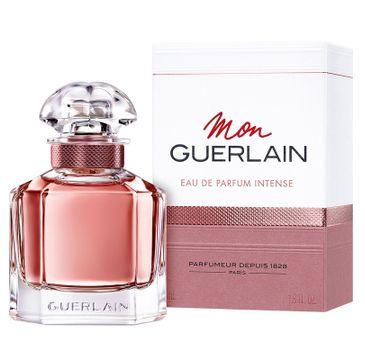 Mon Guerlain – Intense woda perfumowana spray (100 ml)
