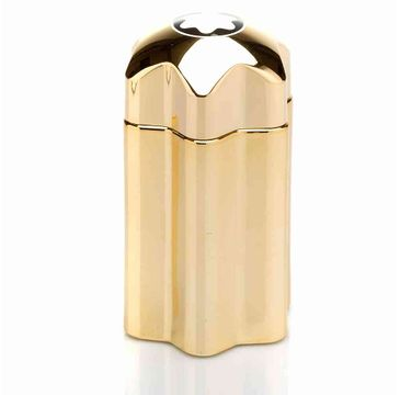 Mont Blanc Emblem Absolu woda toaletowa spray 100ml