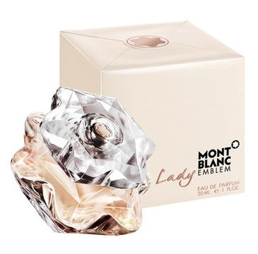 Mont Blanc Emblem Lady woda perfumowana spray 30ml