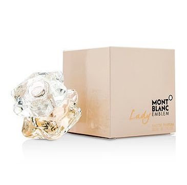 Mont Blanc Emblem Lady woda perfumowana spray 50ml