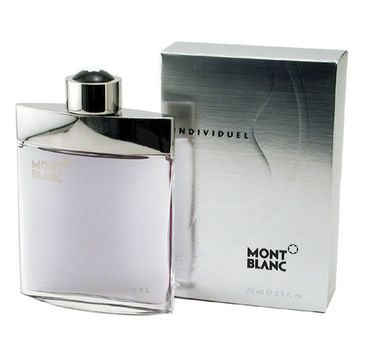 Mont Blanc Individuel for Men woda toaletowa spray 75ml