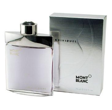 Mont Blanc Individuel for Men woda toaletowa spray 75ml