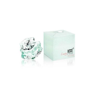 Mont Blanc Lady Emblem L'eau woda toaletowa spray 30ml