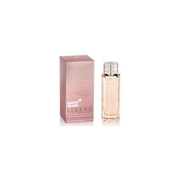Mont Blanc Legend Pour Femme woda perfumowana spray 50ml