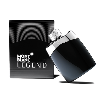Mont Blanc Legend woda toaletowa spray 50ml