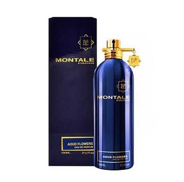 Montale Aoud Flowers woda perfumowana spray 100ml