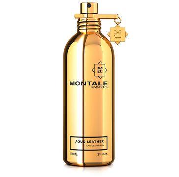 Montale Aoud Leather Unisex woda perfumowana spray 100ml
