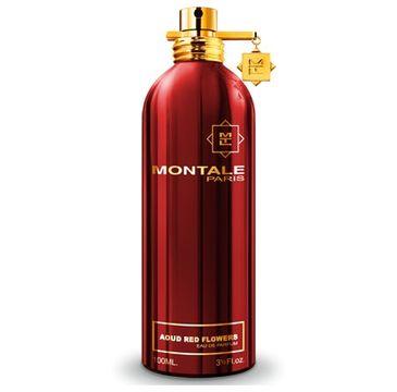 Montale Aoud Red Flowers Unisex woda perfumowana spray 100 ml