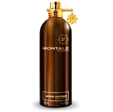 Montale Aoud Safran Unisex woda perfumowana spray 100ml