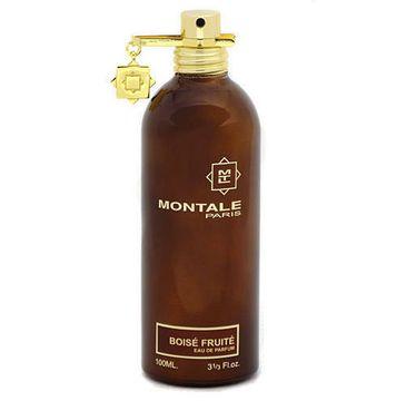 Montale Boise Fruite Unisex woda perfumowana spray 100ml