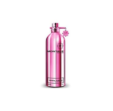 Montale Crystal Flowers Unisex woda perfumowana spray 100ml