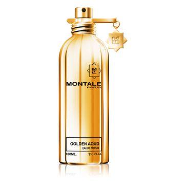 Montale Golden Aoud Unisex woda perfumowana spray 100 ml