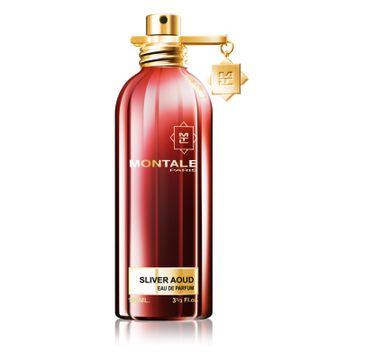 Montale Montale Sliver Aoud woda perfumowana spray 100 ml