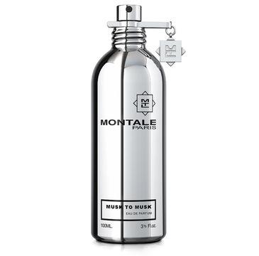 Montale Musk To Musk Unisex woda perfumowana spray 100ml