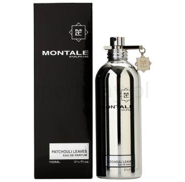 Montale Patchouli Leaves woda perfumowana spray 100ml