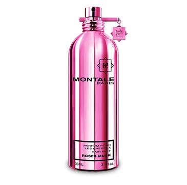 Montale Roses Elixir Hair Mist spray 100ml
