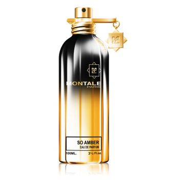 Montale So Amber woda perfumowana spray 100 ml