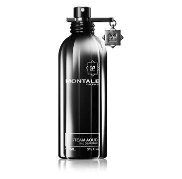 Montale Steam Aoud Unisex woda perfumowana spray 100 ml
