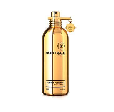 Montale Sunset Flowers woda perfumowana spray 100 ml