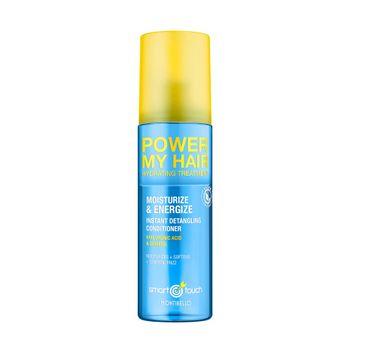 Montibello Smart Touch Power My Hair dwufazowa odżywka nawilżająca do włosów w sprayu (200 ml)