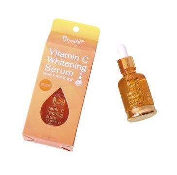 Moods Vitamin C Whitening Serum rozświetlające serum z witaminą C 30ml