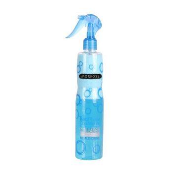 Morfose Collagen Two Phase Conditioner dwufazowa odżywka wzmacniająca do włosów 400ml