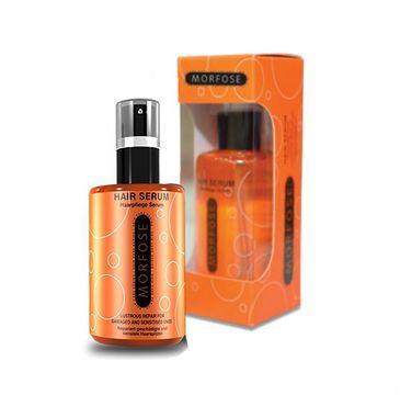 Morfose – Hair Serum regenerujące serum do zniszczonych włosów (75 ml)
