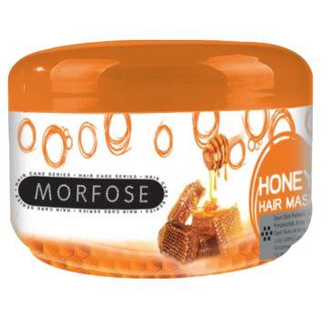 Morfose Honey Hair Mask maska regenerująca do włosów zniszczonych 500ml