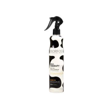Morfose Milky Two Phase Conditioner dwufazowa odżywka do włosów suchych i łamliwych 400ml