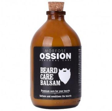 Morfose – Ossion Beard Care balsam/odżywka do pielęgnacji brody (100 ml)