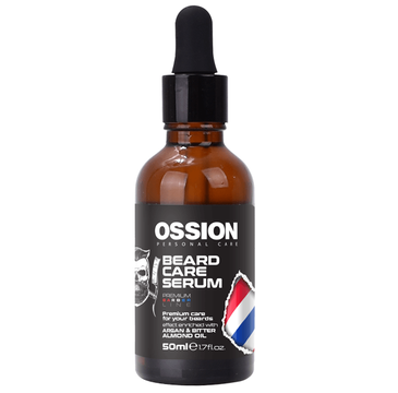 Morfose – Ossion Premium Barber Beard Care serum do pielęgnacji brody (50 ml)