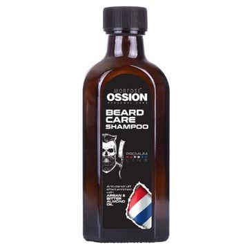 Morfose – Ossion Premium Barber Beard Care Shampoo szampon do pielęgnacji brody (100 ml)
