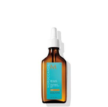 Moroccanoil Dry Scalp Treatment olejek do skóry głowy 45ml