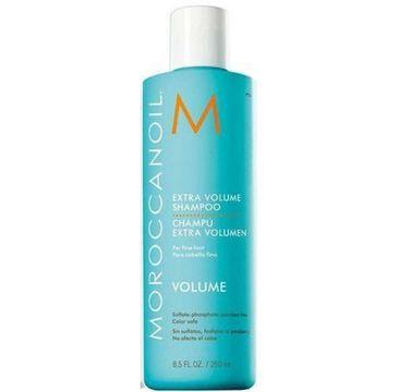 Moroccanoil Volume Extra Shampoo szampon do włosów 250ml